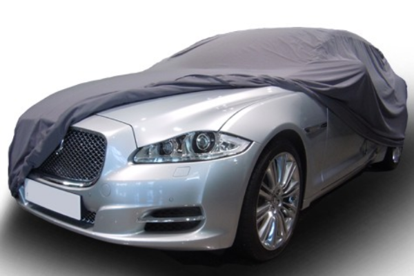 Ultimate Outdoor Car Cover